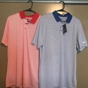 Nike Golf Dry Fit
